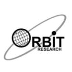 Orbit Research Logo